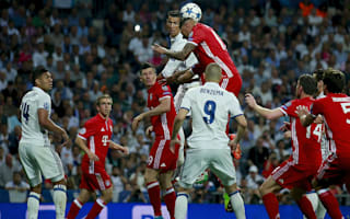 Real Madrid 4 Bayern Munich 2 (6-3 agg, aet): Perfect Ronaldo hat-trick settles thrilling quarter-final