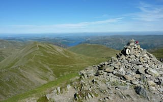 Hiker falls 650ft to his death from Lake District mountain