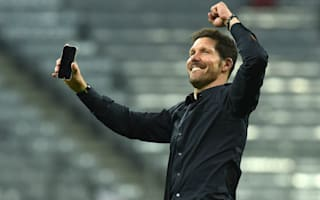 Ferdinand 'turned on' by Simeone's Atletico