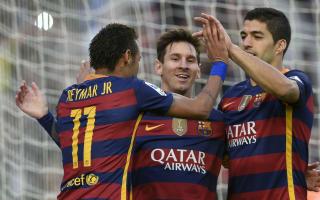 MSN a better trio than selfish BBC - Sampaoli