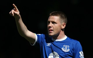 Everton 3 Norwich City 0: Young stars shine for Unsworth's Everton