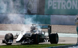 Malaysia could give up Formula One race