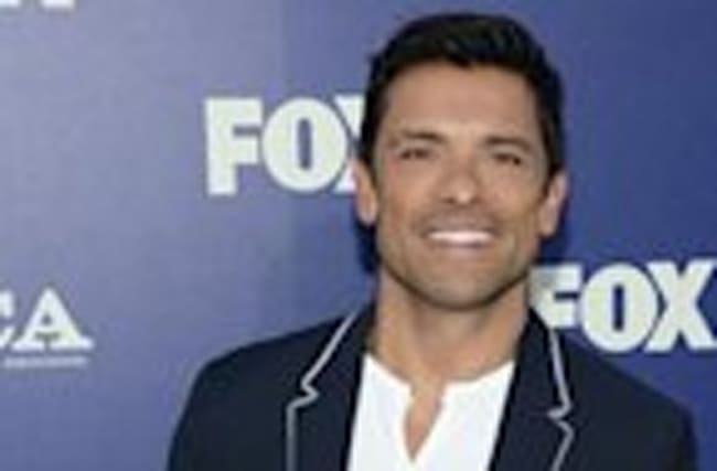 EXCLUSIVE: Mark Consuelos Gushes over 15-Year-Old Daughter Lola, College Freshman Son Michael