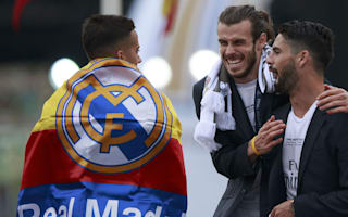 Allegri happy to deal with either Bale or Isco