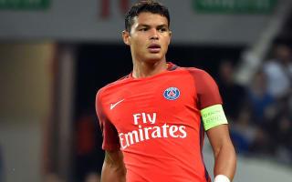 Silva keen to emulate Maldini's longevity