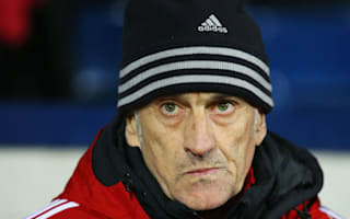Swansea City v Aston Villa: Guidolin back to talk up vital clash