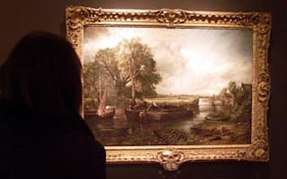 Painting bought for £30 is £250k Constable