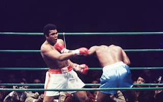 Ali's gloves, Frazier's jockstrap from famed 1971 fight go on sale
