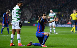 Rodgers: Suarez should not have had a penalty