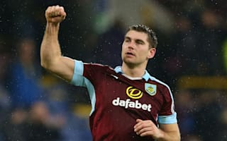 Burnley 1 Leicester City 0: Super sub Vokes extends home winning streak
