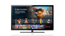 Netflix llegará a España el 20 de octubre a partir de 7,99 euros
