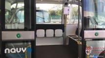 Singapur contará con buses sin conductor en 2022