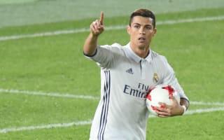 Ronaldo makes Club World Cup history