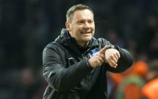 Dardai hits out at 'Bayern bonus' after late equaliser