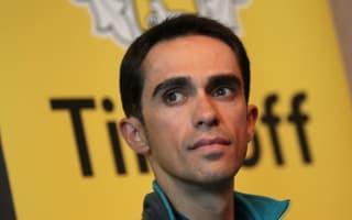 Contador: Final week crucial at 2016 Tour