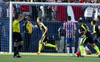 Xhaka makes first start as Arsenal beat Guadalajara