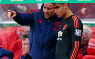 Pereira open to loan exit from United