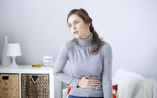 Five digestive problems that can cause weight gain