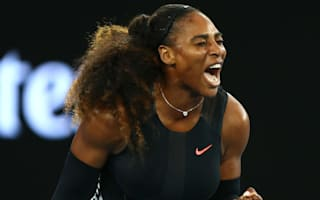 Assured Serena sees off Safarova