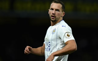 Drinkwater banned for three matches after accepting FA charge
