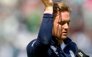 Roy to get another chance against Australia