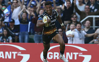 Bath edge Tigers, Exeter and Saracens book play-off berths
