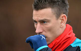 Koscielny: Arsenal can still progress in Champions League