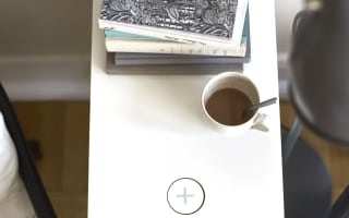 Ikea adds wireless charging to its desks