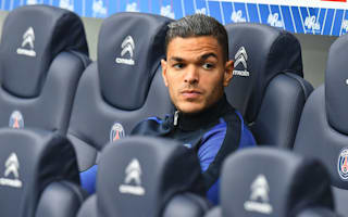 Gameiro not surprised by Ben Arfa struggles