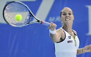 Cibulkova on track for second Acapulco title, Stephens into semis