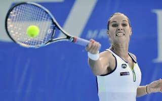 Cibulkova on track for second Acapulco title, Stephens into semis