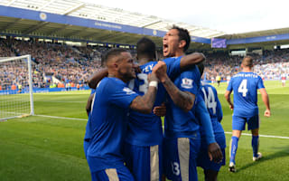 Champions Leicester worthy of a film - Heskey