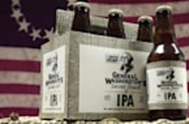 Cannabis Beer May Soon Be On Your Shelves