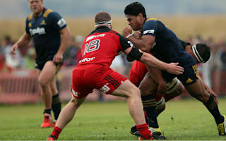 Josephs: Fekitoa should focus on rugby after anger admission