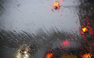 Tips from the experts: driving through flash floods