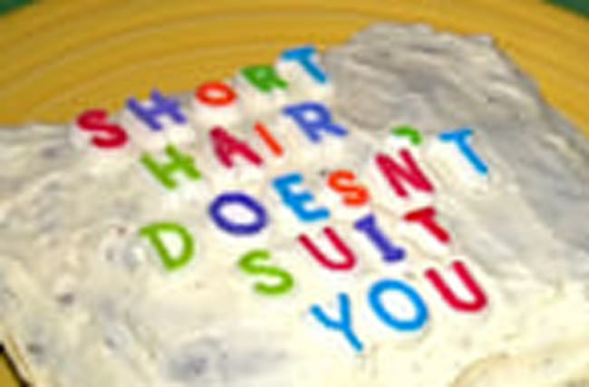 'Trolls keep trolling,' says baker who makes internet trolls eat their words through cake