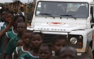 Land Rover's role in protecting the planet