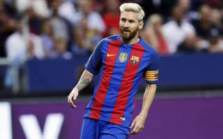 Messi congratulates Argentina's Olympic gold medallist