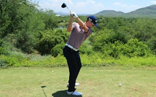 Stone reigns supreme at Leopard Creek