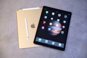 Esta captura demuestra que la llegada del iPad Pro de 10,5