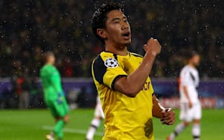 Dortmund to offer Kagawa new contract