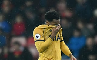 Tottenham defender Rose to see specialist over knee injury