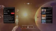 Guateque en 360º: YouTube VR viene con habitaciones compartidas y chat por voz