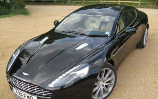 Road test: Aston Martin Rapide