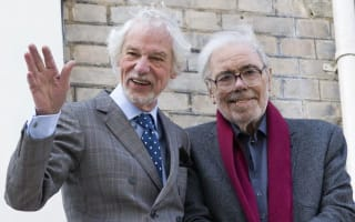 Alan Simpson, co-creator of Steptoe And Son, dies aged 87