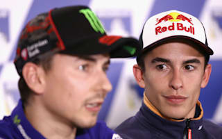 Lorenzo an unknown quantity this season, warns Marquez