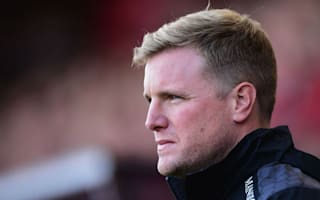 Howe 'not comfortable' with Bournemouth's heavy spending