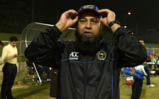 Inzamam named chief Pakistan selector