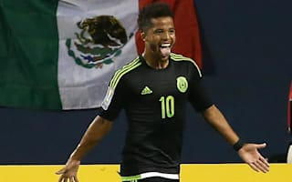 Dos Santos refuses to discuss Mexico after missing out on Copa squad