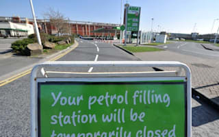 Fuel sales soar after Government apparently hits panic button